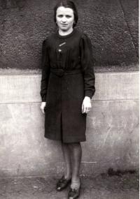 Matka P. Bureše