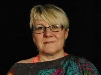 Monika Brázdová v roce 2019