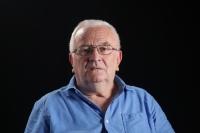 Petr Bureš v roce 2019