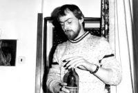 Jiří Zajíc, 1984