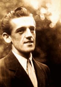 Karel Hrubý, contemporary photo