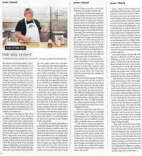 An article about Ján´s bakery