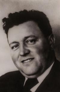 Father Jaroslav Novobilský