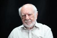 Josef Jařab in 2018