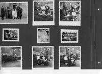 Bilder aus der Kindheit von Rudolf Hüttner