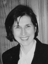 Světluše Košíčková na fotografii v 90. letech