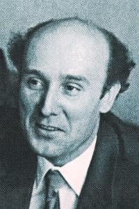 Milan Báchorek in 1980s