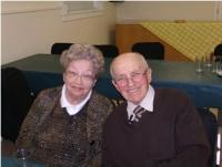 S manželkou Eliškou