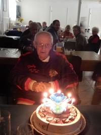 94. narozeniny