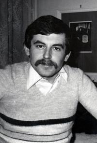 Pavel Bártek / 80s