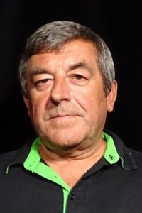 Pavel Bártek in 2019