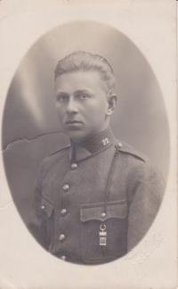 František Blažek (1902-1983)