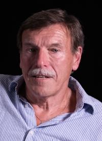 Bohuslav Neumann in 2019