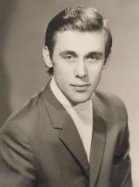 Ladislav Dušek, 1961