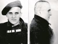 Vězeň Josef Hasil: na konci roku 1948 byl nechvalně známým soudcem Karlem Vašem, spoluzodpovědným za justiční vraždu generála Heliodora Píky, odsouzen na 9 let za zločin úkladů proti republice