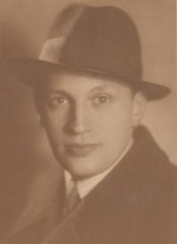 Ewald Weiss