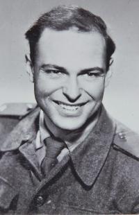 Vojín Československé lidové armády; 1958