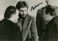 Z gdaňského procesu v roce 1984