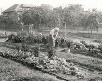 Matka Květy Eretové Božena Jeništová (roz. Němcová), Kolovraty 1980