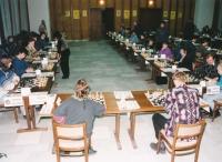 Při simultánce, Znojmo 1998