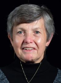 Milena Duchková-Neveklovská v září 2018
