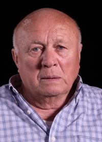 Ján Geleta v červnu 2019