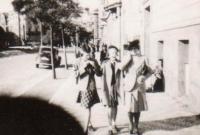 At the Nad štolou street II