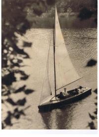 Vorvaň 2 - cca 1946