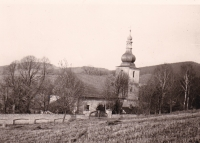 Rothenbaum - Kirche