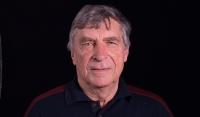 Jiří Daler in January 2019