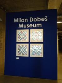 Milan Dobeš Museum in Vítkovice