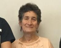 Eva Turner in 2019