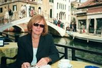 Dana v Benátkách, 1977
