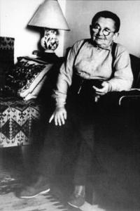 Slovak painter Ľudovít Feld, Auschwitz survivor