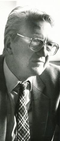 Vladimír Brabec prior to August 1968