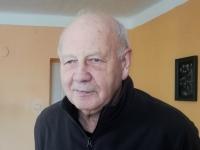 Ing. Václav Tuček, leden 2020