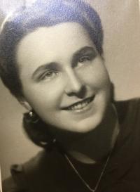 maturitná fotka 1940