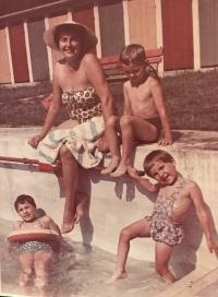 tri deti