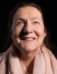 Anna Olga Markowitz 2019