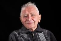 Karel Pexidr in 2020