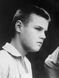 Jiří Fráňa in 1960