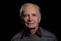 Josef Polišenský v roce 2019