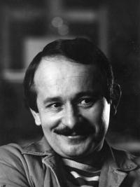 Fedor Gabčan, Ostrava, 1987