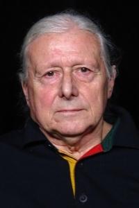 Vladimír Šiler in Ostrava in January 2020