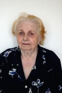 Jiřina Straková / 2020