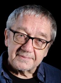 Zdeněk Bárta in 2017
