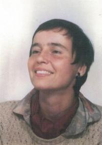 Portrait of Lea Brodová