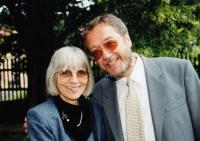 S MUDr. J. Moserovou, 2000