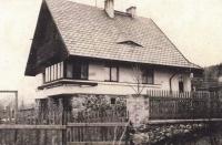 Villa Kuchler