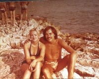 trip to Mali Losinj in Croatia for 6 months